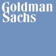 Goldman Sachs partner logo
