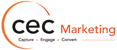 CEC Marketing logo