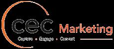 CEC Marketing logo