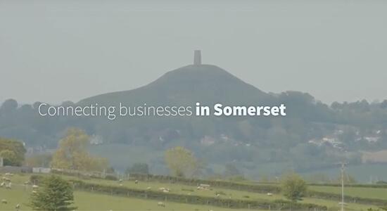 Inspire Somerset